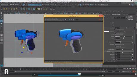 3DModeler_Course_09