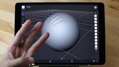 IpadSculpting_Course_03