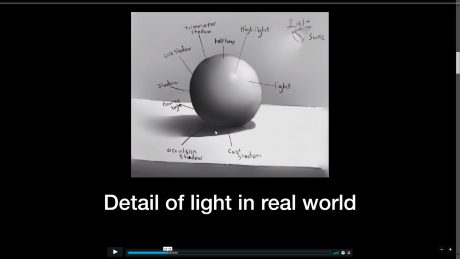 LightingInAnimation_Course_01