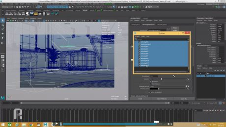 LightingInAnimation_Course_02