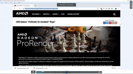 AMDProRender_Course_01